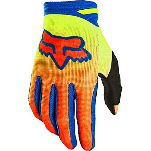 Fox 180 Oktiv Glove Yellow L