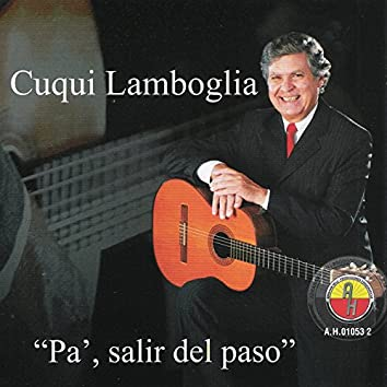 Pa', Salir del Paso