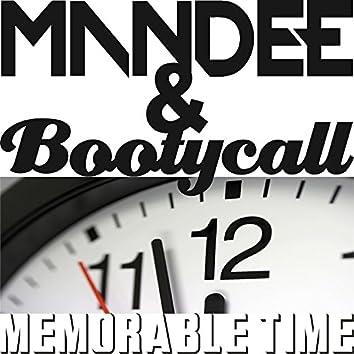 Memorable Time
