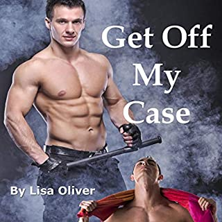 Get Off My Case  audiobook cover art
