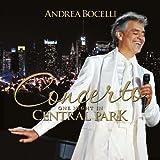 奇蹟のコンサート~セントラルパークLIVE(初回限定盤)(DVD付)