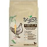 Beyond - Rico en Cordero - Croquetas de Pienso para Perro Adulto - 3 kg - Lote de 4