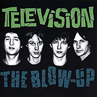 The Blow-Up [アナログ盤 / 2LP] (RUSLP8249) [12 inch Analog]