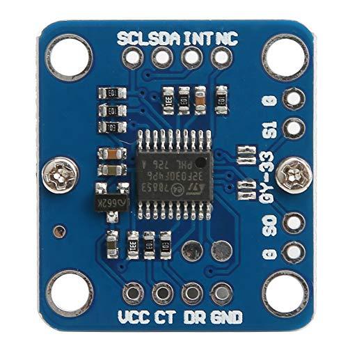 Elektrische kleursensor, verhouding Prijs 24.3 x 26.7mm Sensor Chip Down Power Voltage