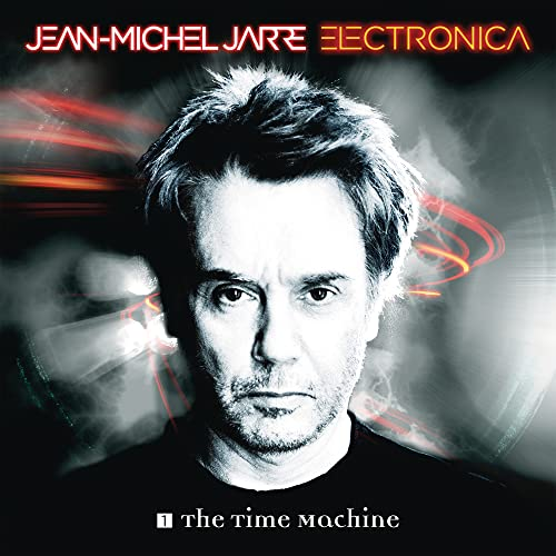 Electronica 1: The Time Machin...