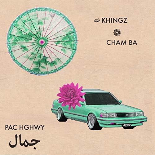 Khingz feat. Cham Ba/ Massiah