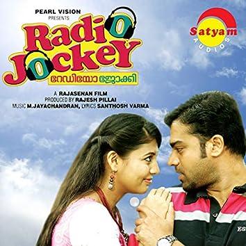 Radio Jockey (Original Motion Picture Soundtrack)