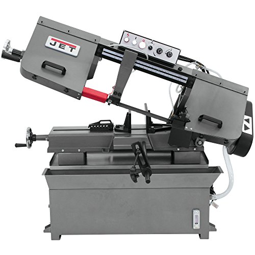 Jet HBS-916W Capacity Metal Horizontal Band Saw