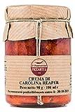 Crema di peperoncino Carolina Reaper, 90g del più Piccante al Mondo!