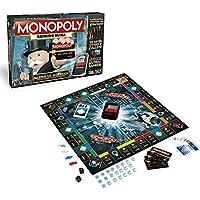 Hasbro - B6677100 - Monopoly banca Ultra, Juegos y Rompecabezas