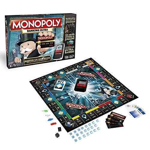 Hasbro -   Monopoly Banking
