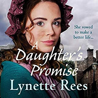 A Daughter's Promise                   By:                                                                                                                                 Lynette Rees                               Narrated by:                                                                                                                                 Abigail Hardiman                      Length: 8 hrs and 40 mins     Not rated yet     Overall 0.0