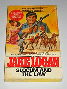 Slocum and the Law - Book #53 of the Slocum