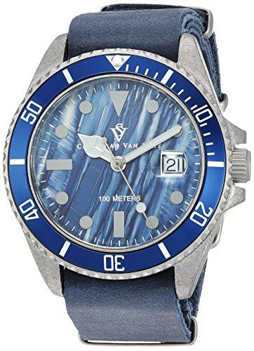 Christian Van Sant Watches CV5203B