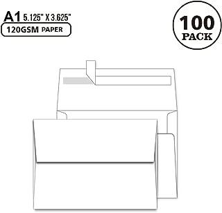 Best 5 1 4 x 5 1 4 envelopes Reviews
