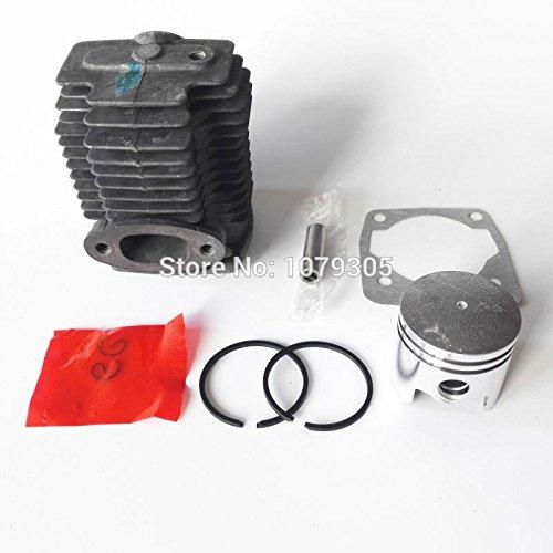 Vermogen spuit onderdelen borstel snijder TU26 trimmer cilinder set