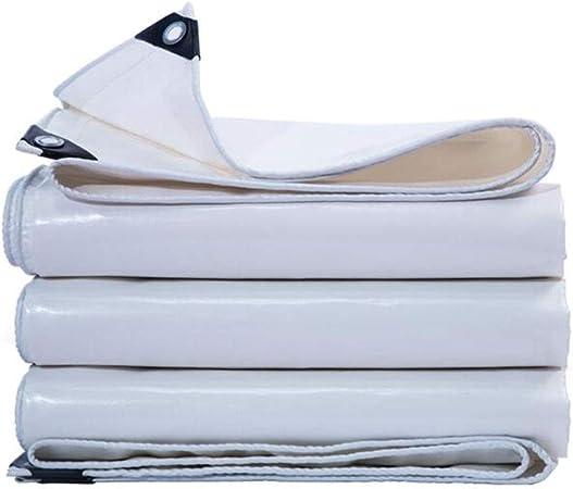 Tarpaulin CJC Toldo de PVC impermeable para techo, camping ...
