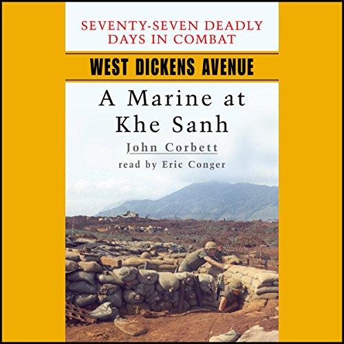 West Dickens Avenue cover art