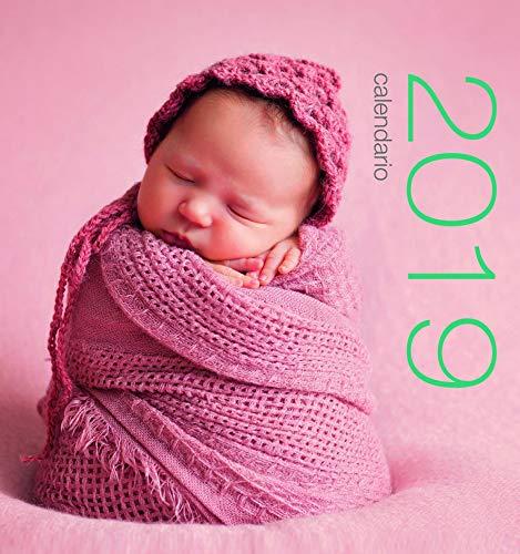 Bebè. Calendario da Tavolo 2019