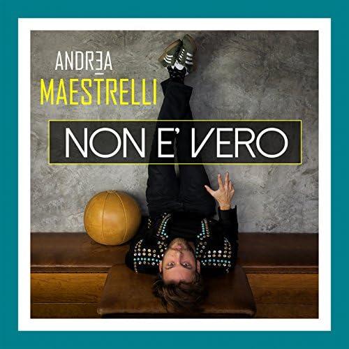 Andrea Maestrelli