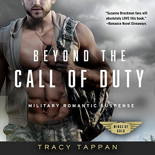 Beyond the Call of Duty audiobook cover art