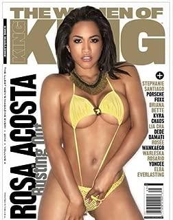 The Women of King Rosa Acosta - Winter 2014