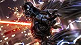 [Últimas Noticias] DIY Lienzo Pintura - Star Wars Black Warrior...