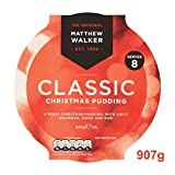 Matthew Walker Classic Christmas Pudding 907g -