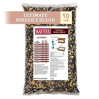 Kaytee Ultimate Wild Bird Food,