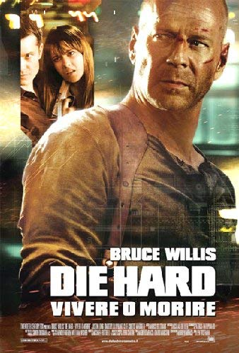 Die Hard - Vivere O Morire (Ex-Rental)