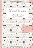 CARNET DE SUIVI BÉBÉ - 200 JOURS : Suivi allaitement, soins, médicaments, sommeil, activité -:: Journal de bord de bébé sur son lieu d'accueil (Nounou, Crèche, MAM, Garderie, Baby-sitter..)