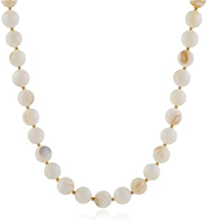Best round choker necklace Reviews