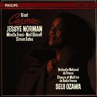 Bizet: Carmen / Norman, Freni, Shicoff, Estes; Ozawa (2001-12-21)