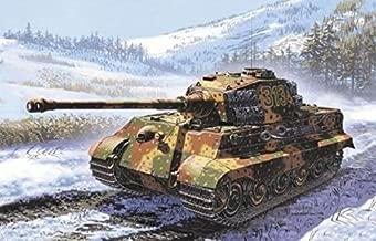 Italeri 5100070041/72Sd Kfz 182King Tiger