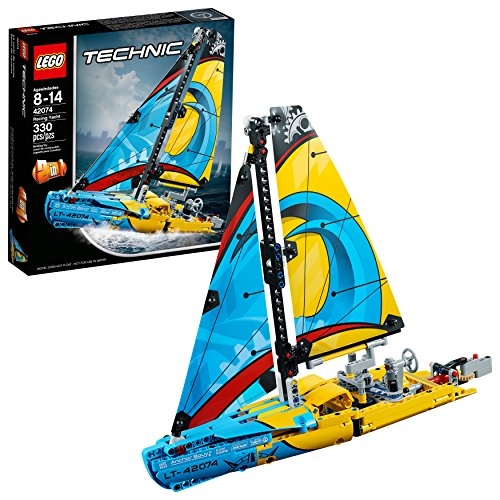 LEGO Technic Racing Yacht...