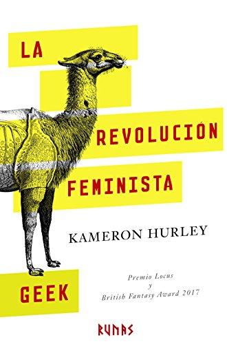 La revolución feminista geek (Runas)