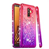 Gelusuk Samsung Galaxy A6 Plus(2018) Case,Girl Woman