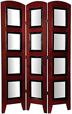 Amazon.com: Oriental Furniture 6 ft. Tall Long Life Shoji ...