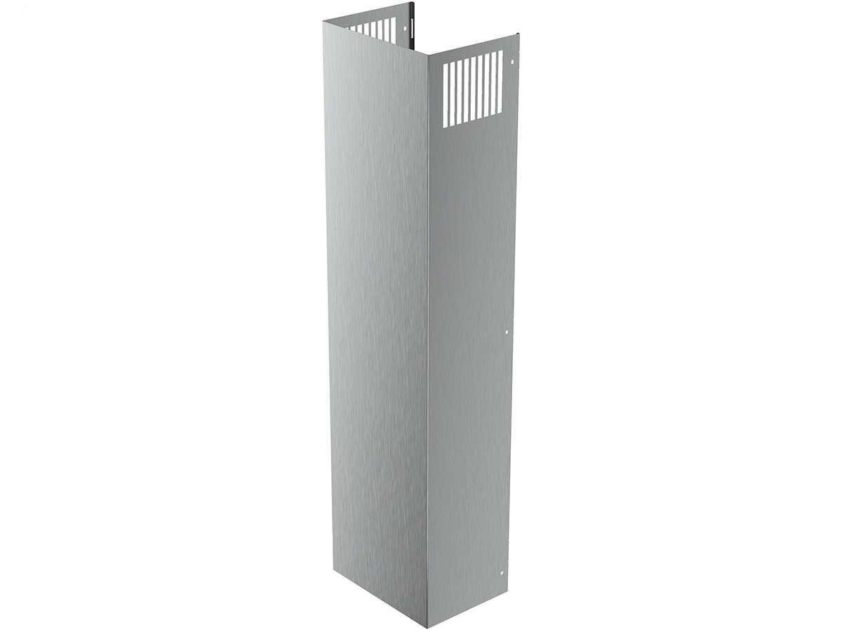 Bosch DWZ0AX5K0 Extensión de tubo accesorio para campana de estufa - Accesorio para chimenea (Extensión de tubo, Metálico, Bosch, 256 mm, 187 mm, 1000 mm): Amazon.es: Hogar