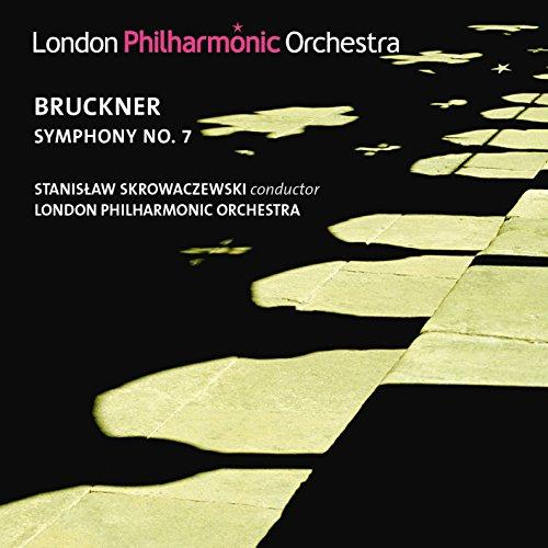 Stanislaw Skrowaczewski Conducts Bruckner Sinf.No