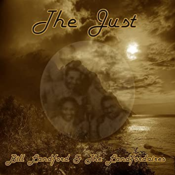 The Just Bill Landford & the Landfordaires