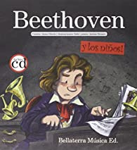 Beethoven y los niños par Anna Obiols