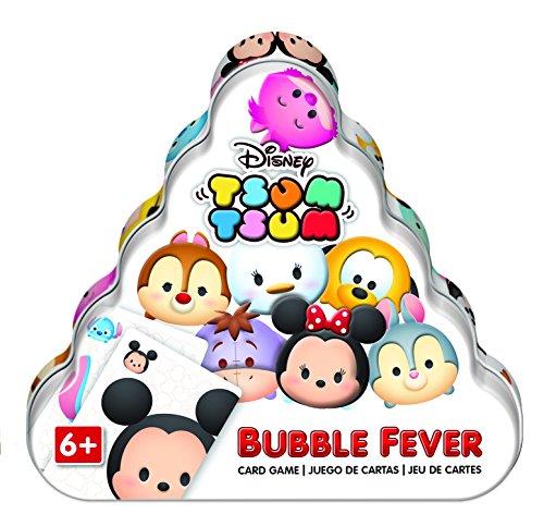 wonderforge wfi01515Tsum Tsum Bubble Fever Kartenspiel