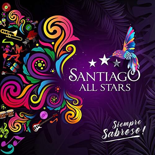Noches De Rumba - Santiago All Stars