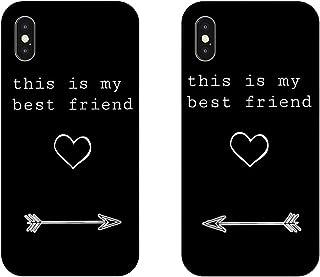 Amazon.it: Best Friends - Custodie e cover / Accessori: Elettronica