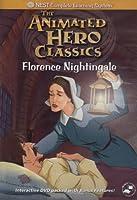Florence Nightingale Interactive DVD