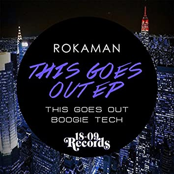 This Goes Out EP