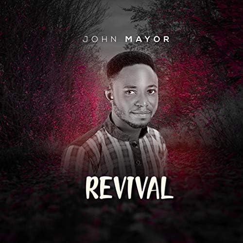 John Mayor