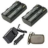 Amsahr Ordenador portátil del reemplazo de la batería para AS-70 NY81B1000Z, 07G016DH1875 - Incluye los Auriculares estéreo