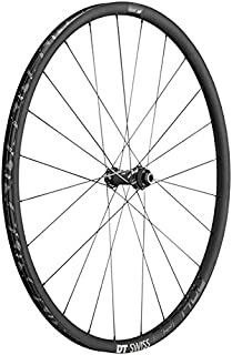DT Swiss CRC 1400 Spline 24 Front Wheel: 700c, 12 x 100mm, Center Lock Disc